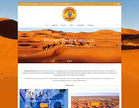 thony morocco tours, tourism website