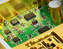Picking LED PCB assembly Online