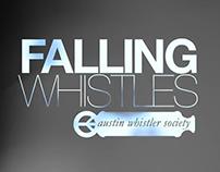 Falling Whistles - Da'Shade Moonbeam, - Austin, TX