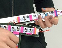 littlebits Guitar