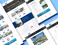 WGN – Real Estate Website