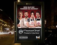 TVI / Masterchef Celebridades