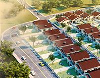 Wanausha City