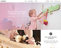 Wooli e-shop