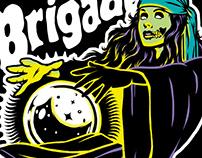 Brigade™ Brand