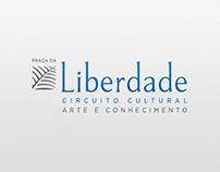 CIRCUITO CULTURAL DA PRAÇA DA LIBERDADE | APP