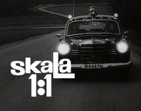 Skala 1:1 / Scale 1:1 (Timo Menke, Anders Boqvist 2003)