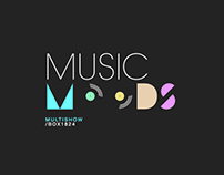 Mulitshow Music Moods
