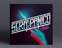 SERA PANICO - single cover