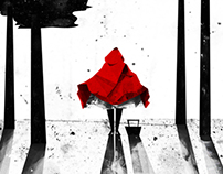 Little Red Riding Hood (Book Covers)