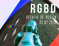 RGBD - Desafio de Design
