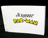 Scrabble Pac-Man