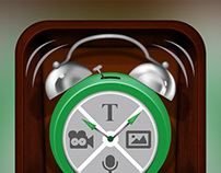App Icon for Easy Reminders...!!!