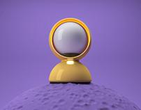 Iconic Design II - 3D Modeling
