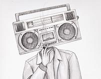 Radio Being