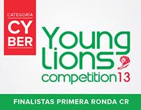 Primera Ronda | Young Lions