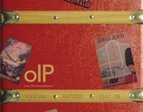 oIP Annual Report