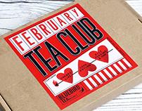 February Tea Club