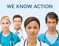 Action Doctors TV Spots