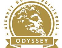 Odyssey Visual Identity