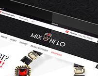 Site Mix Hi Lo