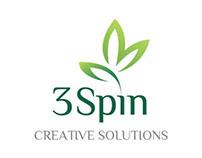 3 Spin Brand Kit