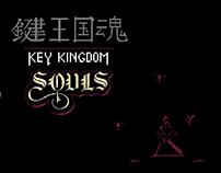 Key Kingdom Souls