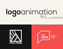 Logo Animation Vol. 1