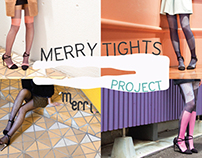 MERRY TIGHTS PROJECT