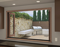 Kitchen (Brio® windows)