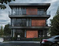 Znana 10 | Apartment building