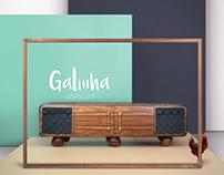 Galinha | Sideboard