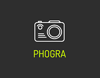 Phogra - Free Premium Wordpress Template