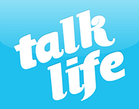 Talklife App GUI Ver 2.0