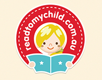 Read To My Child Website