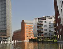 Paleiskwartier, Den Bosch, 2011
