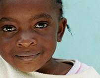Sponsor a child · SOS Children's Villages