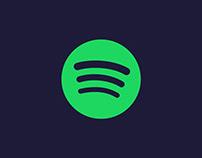 Plan testigos - Spotify