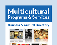SUNY Geneseo- Multicultural Business Directory
