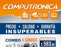 Banners Roll Up para Computronica