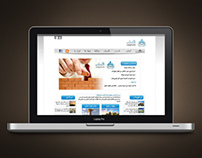 Al-andalus Website Design & Develop