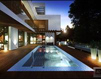 A&E HOUSE