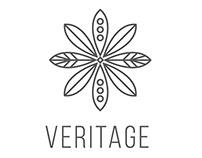 Veritage Logo Concepts