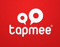 Tapmee App Design