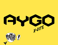 AYGO x-cite Pathé