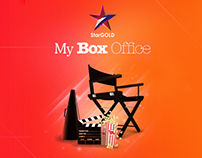 Star Gold - My Box Office (Ipad App)