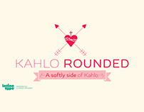 Kahlo Rounded