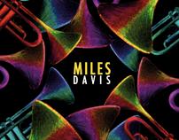 Cartel Miles Davis