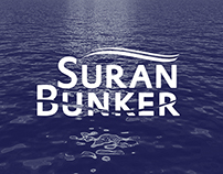 SURAN BUNKER | Brand creation