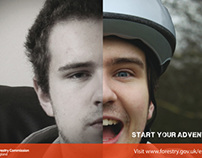 YCN - Forestry Commission Campaign